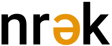 nrek Logo